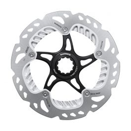 Disc Frana SHIMANO XTR SM-RT99-S 160mm Ice Tech Freeza Center Lock