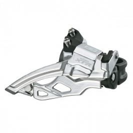 Schimbator Foi SHIMANO XTR FD-M985 Top Swing/Low clamp 2x10 viteze 38T