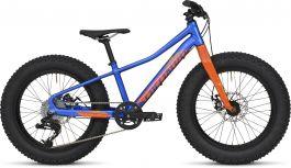 Bicicleta SPECIALIZED 20 Fatboy Blu Org