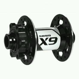 Butuc Fata Disc SRAM X9 28H Qr9 100mm