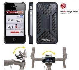 Husa TOPEAK Ridecase Iphone5 TIP TOP 9833b