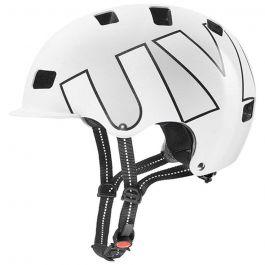 Casca UVEX 5 Bike PRO 58-61 Alb