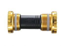 Monobloc SHIMANO SAINT SM-BB80 BSA 68/73mm