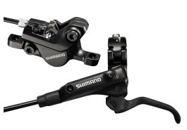 Frana Disc SHIMANO Deore BL-M506 (R) / BR-M447 (R) 1700mm