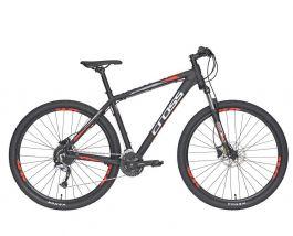 "Bicicleta CROSS Traction SL3 29"" negru/alb 460mm"