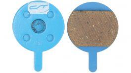 Placute frana CONTEC DiscStop+ CBP-645 organic Promax DKS-320/700