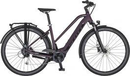 Bicicleta SCOTT Sub Tour E-Ride 20 Lady 2019