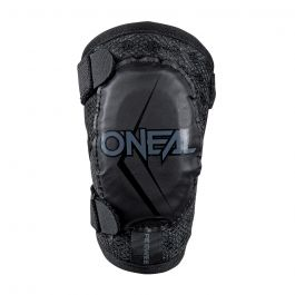 Cotiere ONEAL Peewee copii negre M/L