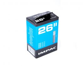 Camera IMPAC AV26'' 40/60-559 IB AGV 40mm