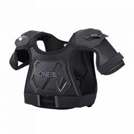 Armura ONEAL Peewee copii neagra XS/S Negru