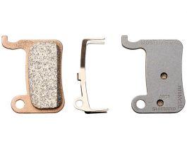 Placute Frana SHIMANO BR-M975 M06ti Metal