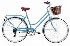 Bicicleta MANGO Portland