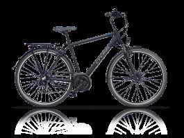 Bicicleta CROSS Areal - 28'' trekking - 480mm