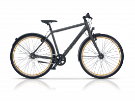 Bicicleta CROSS C-Trax IGH - 28'' urban