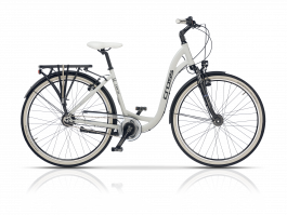 Bicicleta CROSS Cierra - 28'' city