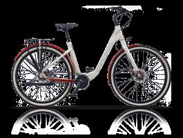 Bicicleta CROSS X-Terra - 28'' city