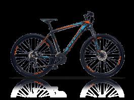 Bicicleta CROSS GRX 7 hdb - 29'' MTB