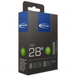 Camera SCHWALBE AV15 28'' 18/28-622/630 IB AGV 40mm