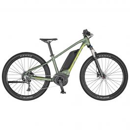 Bicicleta SCOTT Roxter E-ride 26