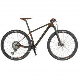 Bicicleta SCOTT Scale Rc 900 Pro 2019