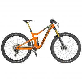 Bicicleta SCOTT Ransom 700 Tuned 2019