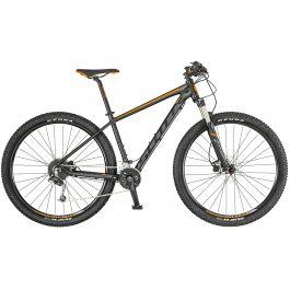 Bicicleta SCOTT Aspect 930 Negru/Portocaliu XL