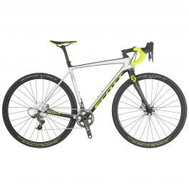 Bicicleta SCOTT Addict Cx Rc Disc 2019