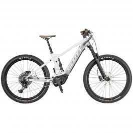 Bicicleta SCOTT Contessa Strike E-Ride 710 2019