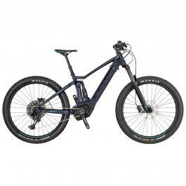 Bicicleta SCOTT Contessa Strike E-Ride 720 2019