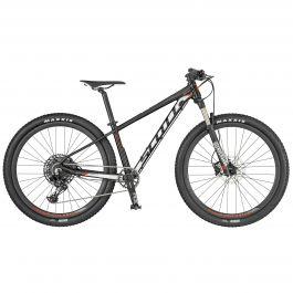 Bicicleta SCOTT Scale 710 XS Gri/Galben