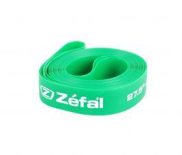Banda janta ZEFAL Mtb 27.5'' - 20mm Verde 2buc - blister