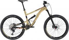 Bicicleta KELLYS Swag 30 S 2019