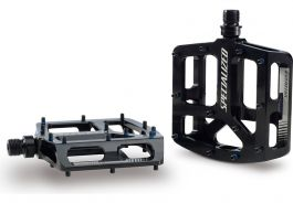 Pedale SPECIALIZED Bennies Platform Pedals - Black Ano