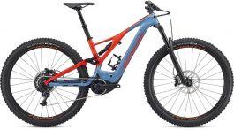 Bicicleta SPECIALIZED Turbo Levo Expert NB 29'' - Storm Grey/Rocket Red L