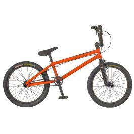 Bicicleta SCOTT Volt-x 10_Rosu Negru