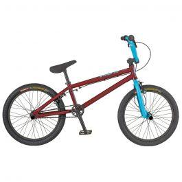 Bicicleta SCOTT Volt-x 20_Bordo Tefal