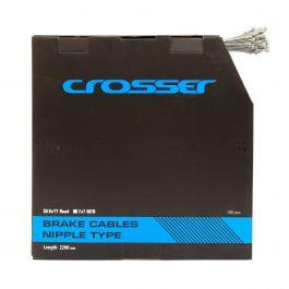 Cablu frana Sosea CROSSER 6*11*1.5mm 2200mm - Cutie 100buc
