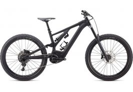 Bicicleta SPECIALIZED Kenevo Expert - Black/Black/Stickerkit S5