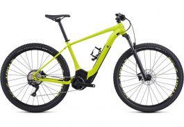 Bicicleta SPECIALIZED Turbo Levo Hardtail Comp - Hyper/Black S