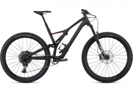 Bicicleta SPECIALIZED Stumpjumper Comp Carbon 29'' - Satin Carbon/Rocket Red S