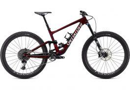 Bicicleta SPECIALIZED Enduro Expert 29'' - Gloss Red Tint/Dove Gray/Satin Black S2