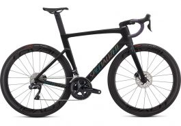 Bicicleta SPECIALIZED Venge Pro - Satin Black/Holographic Black 54