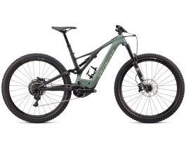 Bicicleta SPECIALIZED Turbo Levo Expert Carbon 29'' - Spruce/Sage Green M