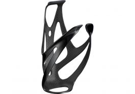 Suport bidon SPECIALIZED S-Works Carbon Rib Cage III - Carbon/Gloss Black