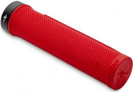 Mansoane SPECIALIZED SIP Locking Grips - Red L/XL