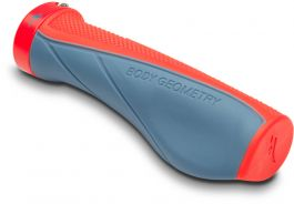 Mansoane SPECIALIZED Contour XC - Storm Grey/Rocket Red