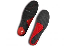 Branturi SPECIALIZED Body Geometry SL Footbeds + Red 38-39