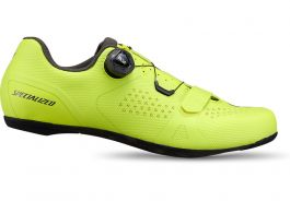 Pantofi ciclism SPECIALIZED Torch 2.0 Road - Hyper Green 42