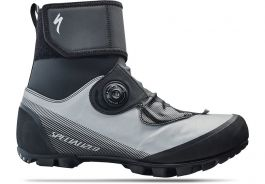 Pantofi ciclism SPECIALIZED Defroster Trail Mtb - Reflective 39