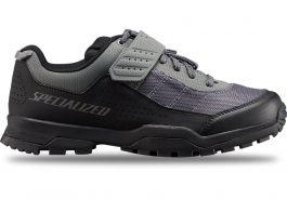 Pantofi ciclism SPECIALIZED RIME 1.0 Mtb - Black 40